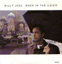 Cover Billy Joel - Back In The U.S.S.R. [Live]
